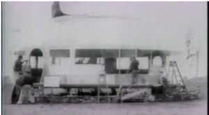 Dymaxion House (1946) image and audio/video link